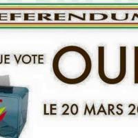 """Sénégal – Réformes constitutionnelles :  Sileymane Jules SOKOME (Juriste/Politologue): """"Pour l'avenir de mon pays, je vote OUI"""""""