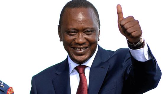 UKenyatta