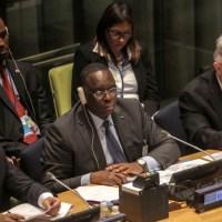 Le Président sénégalais Macky Sall sollicité par l'ONU et la Banque Mondiale pour devenir membre du Groupe de Haut Niveau sur l'Eau