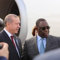 Sénégal – Turquie : Ankara et Dakar veulent augmenter leur volume d'échanges
