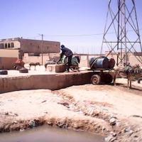 Journée mondiale de l'eau en Mauritanie, l'eau potable est toujours à désirer.