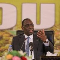 """Sénégal :  """" On vote OUI """", le nouveau single de la campagne du président Macky SALL pour le Référendum du 20 mars 2016"""