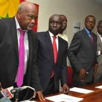 Contribution: Le dialogue Politique Constructif comme socle d'un Sénégal émergent  Par Dr Amadou Tidiane LY