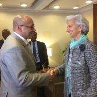 Le Conseil d'administration du FMI achève la cinquième revue au titre de la Facilité élargie de crédit et approuve un décaissement de 26,9 millions de dollars pour le Mali