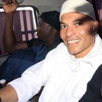 Sénégal : Karim Wade, le fils de l'ex- président, libéré, s'envole au Qatar
