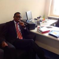 Souleymane SOKOME, Juriste et Politologue: Ousmane SONKO doit faire l´objet d´une sanction disciplinaire et pénale