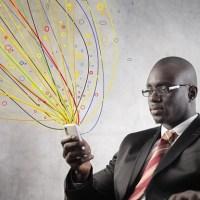 Technologie : Les avancées de la technologie mobile relient encore mieux l'Afrique aux marchés mondiaux