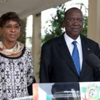 La Représentante spéciale encourage la reprise du dialogue entre le Gouvernement et l'opposition ivoirienne