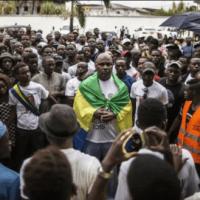 Déclaration du Secrétaire général sur la situation en République gabonaise
