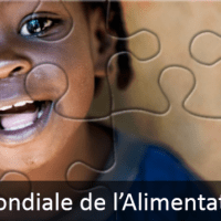 FAO – Journée Mondiale de l'Alimentation 2016