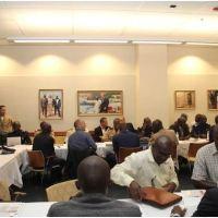 Senegal : L'Ambassade des Etats-Unis à Dakar accueille un exercice de préparation avec le gouvernement sénégalais