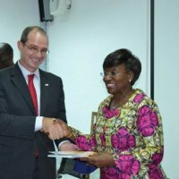 Qualité des Soins et Services de Santé : Le Gouvernement Américain Réitère son Soutien à la Côte d'Ivoire