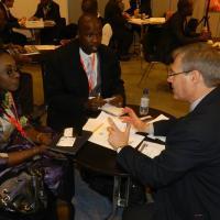 Le Sénégal à l'Investour 2017 : Des tours de table pour booster les investissements