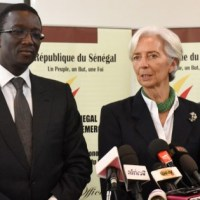 Economie: Les services du FMI achèvent une mission de revue au Sénégal