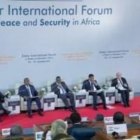 Le deuxième Forum sur le suivi de l'environnement et de la sécurité en Afrique (MESA) a débuté à Dakar