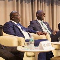 Dans cette période d'incertitude, l'Afrique a les moyens d'attirer des investissements pour réduire la pauvreté