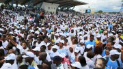 peuple gabonais