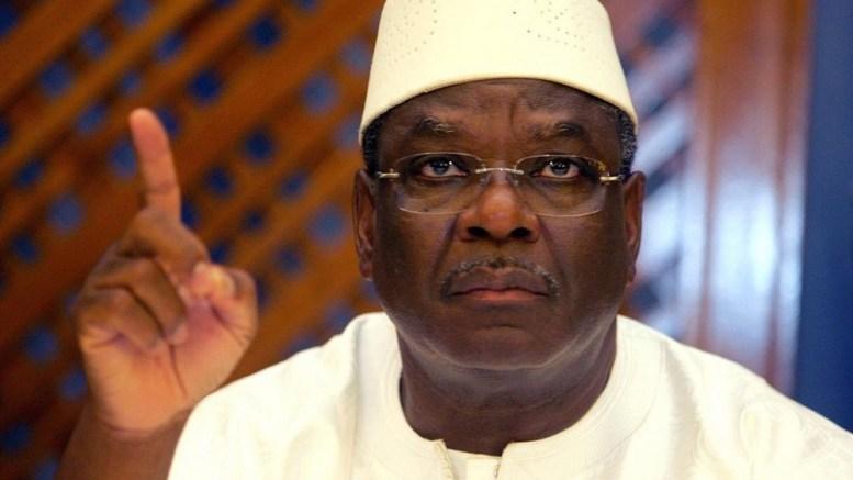Mali : Projet de révision de constitution, une équation ?