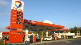 total essence pétrole