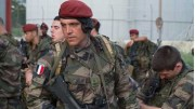 Les militaires français en Centrafrique