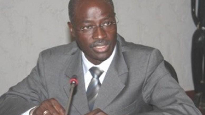Alain Ilboudo