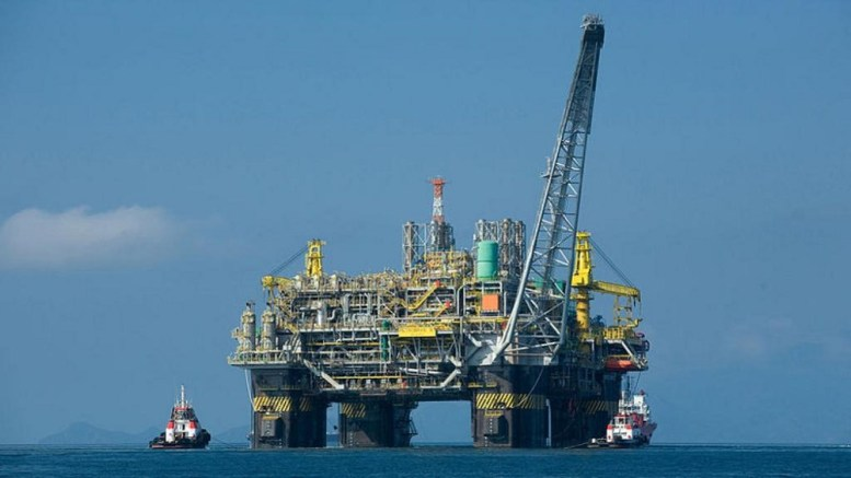 L'industrie pétrolière en Afrique