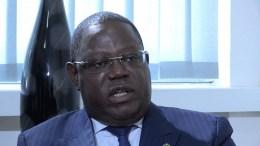 Emmanuel Issoze Ngondet, PM