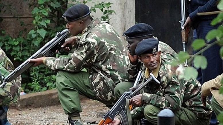 Manoeuvre militaire au Rwanda - Une manœuvre militaire africaine annoncée lundi au Rwanda