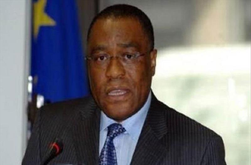 Joseph Kabila rend visite à Ali Bongo, président de la CEEAC