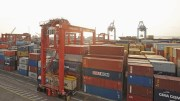 Port autonome Douala Bolloré Transport Logistics