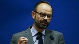 Édouard Philippe, le nouveau Premier ministre français
