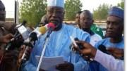 Amadou Djibo