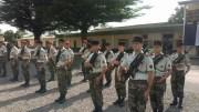 L'armée française en Afrique