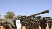 Le pentagone arme l'Angola