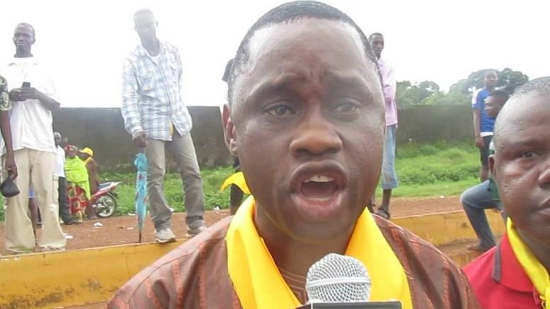 Sanoussy Bantama Sow : « Alpha Condé a commencé d'excellentes choses »