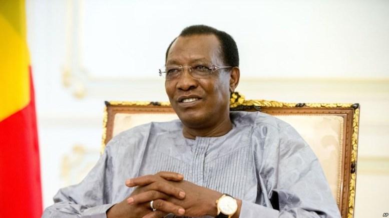 Tchad : Pour Idriss Déby Itno, c'est la France qui l'a poussé à rester au pouvoir