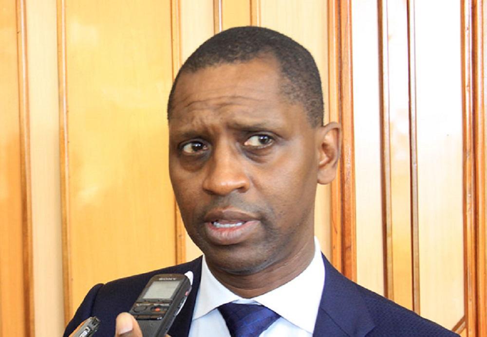 Kabirou Mbodjie inculpé par le juge du deuxième cabinet — Gestion de Wari