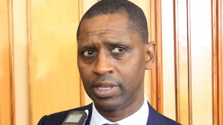 Sénégal / Kabirou Mbodji : « Je ne comprends pas mon inculpation »