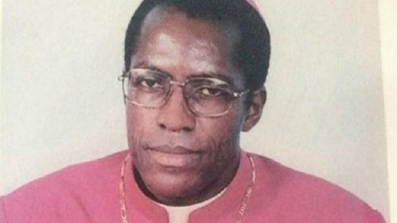 Monseigneur Jean Marie Benoît Bala