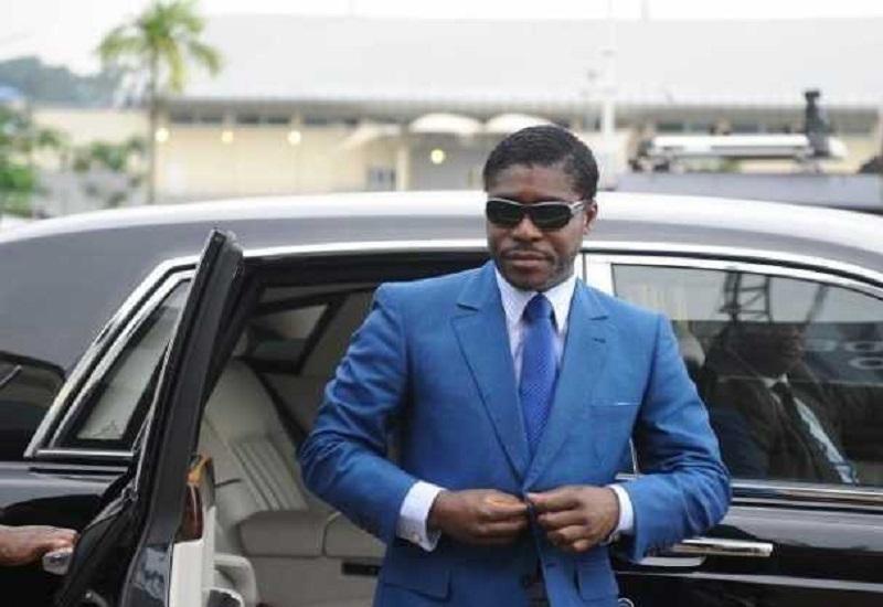 Ouverture du procès de Teodorin Obiang