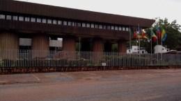 BEAC Centrafrique