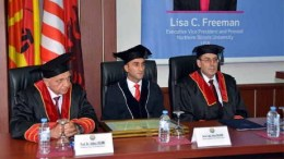 Honoris United Universities