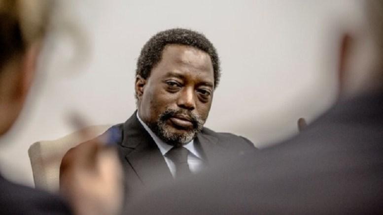 Joseph Kabila et les élections