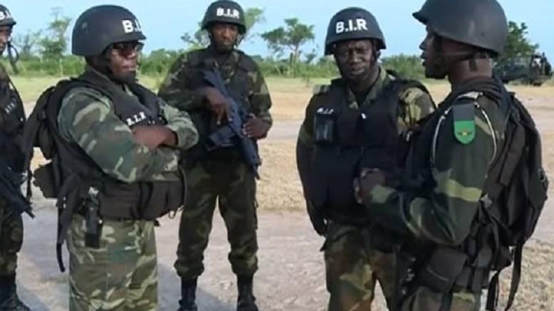 Cameroun : Comment Amnesty International harcèle l'armée
