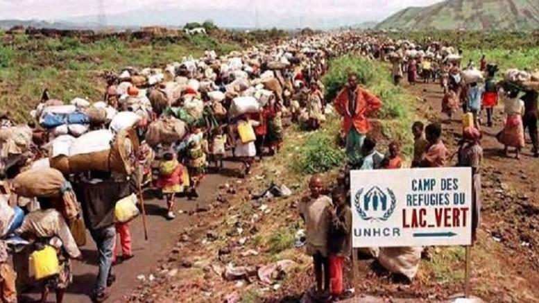 Génocide Rwandais : La France a-t-elle réarmé les Hutu?