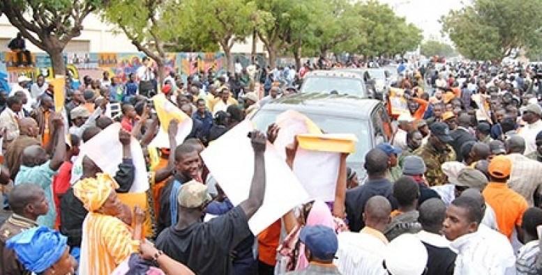 Sénégal / Violence dans la campagne : La sécurité des journalistes demandée