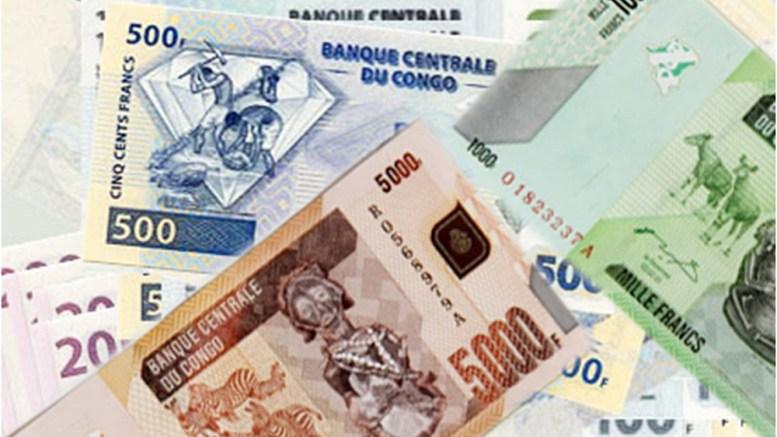 Franc congolais