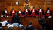 Cour suprême du Kenya
