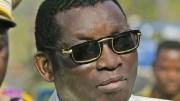 Eyadema Gnassingbe