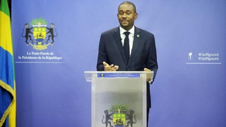 Ike Ngouoni Aila Oyouomi